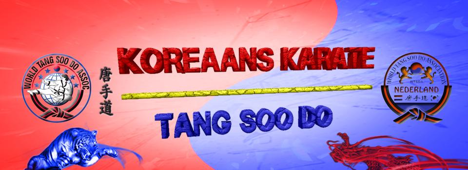 koreaanskarate